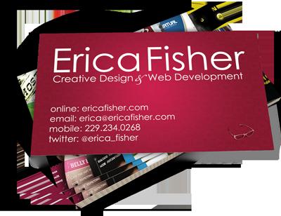 Erica Fisher