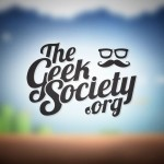 Logo Design | The Geek Society