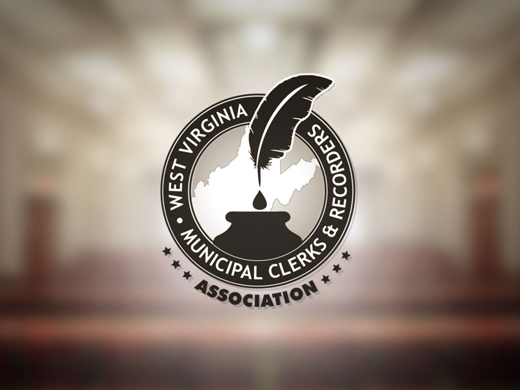 Logo Design | West Virginia Municipal Clerks & Recorders Association