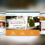 Web Design & Dev | Wallace Law Group, - Valdosta, Ga
